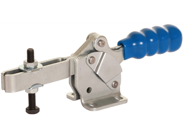 Tch bmab ss toggle clamp horizontal action