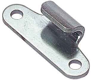 Keeper Plate for Junior ProLatch Stainless Steel (Natural)