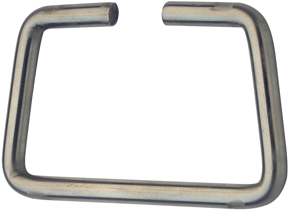 Handle Stainless Steel (Natural)