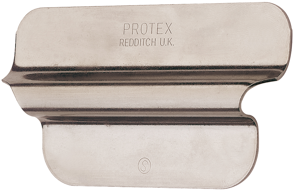 Handle Retaining Plate Stainless Steel (Natural)