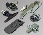 Cam & Compression Latches