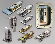 Catchbolts and Prolatches