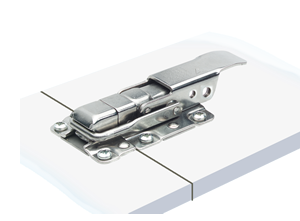 Latches Fasteners Toggle Clamps Handles Case Fittings